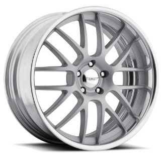 "Eagle Alloys  227 Wheel with Silver Super Finish (20x8.5""/5) Automotive"