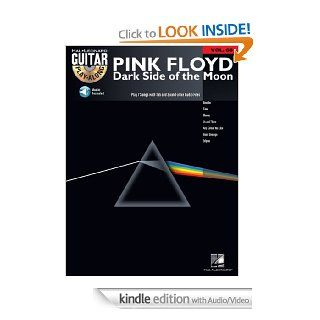 Pink Floyd   Dark Side of the Moon Songbook Guitar Play Along Volume 68 (Hal Leonard Guitar Play Along) eBook Pink Floyd Kindle Store