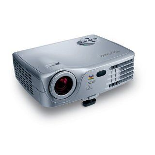 ViewSonic PJ256D Portable DLP Projector Electronics