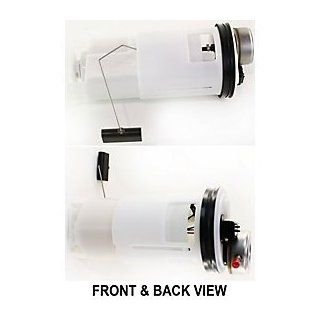 DODGE RAM 2500 PICKUP 02 04 FUEL PUMP, In Line, New Automotive