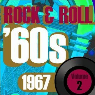 Rock & Roll 60s  1967 Vol.2 Music
