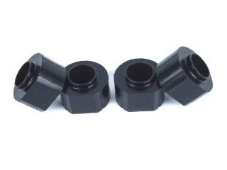 Jeep Grand Cherokee ZJ Wrangler TJ 2 Inch Front and Rear Polyurethane Lift Spacer Kit Automotive