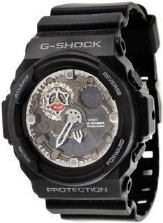 CASIO G Shock BIG CASE LED Analog & Digital / GA 300 1ADR Men's CASIO G Shock BIG CASE LED Analog & Digital / GA 300 1ADR Men's Watches