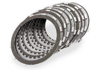 Barnett Clutch Plate Kit 306 25 40004 Automotive