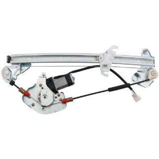 ACDelco 11A308 Professional Front Side Door Window Regulator Assembly Automotive