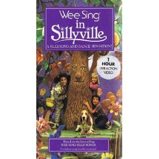 Wee Sing in Sillyville (VHS) 9780843127614 Books