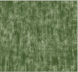 Vintage ART Emerald Country style Solid Color Vinyl Wallpaper, 20.5 Inch by 394 Inch, Vintage Emerald