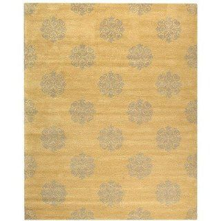 Safavieh Soh424d 5 Soho 5 X 8 Ft Hand Tufted Area Rug