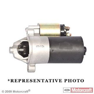 Motorcraft SA974 Starter Motor Assembly Automotive
