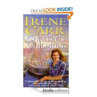 Chrissie's Children eBook Irene Carr Kindle Store