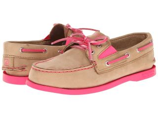 Sperry Top Sider Kids A/O Gore ) Girls Shoes (Beige)