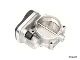 Siemens/VDO 408 238 426 004Z Fuel Injection Throttle Body Automotive