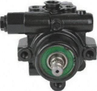 Cardone 21 5265 Remanufactured Import Power Steering Pump Automotive