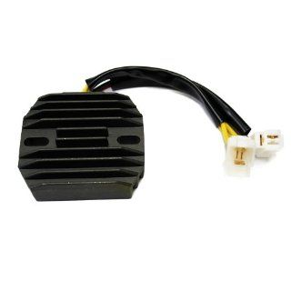 REGULATOR RECTIFIER SUZUKI SV650 SV 650 1998 1999 2000 2001 MOTORCYCLE Automotive