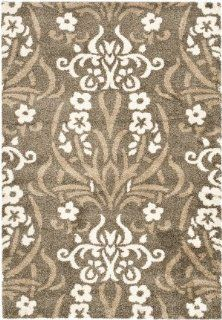 Safavieh SG457 7913 10 Florida Shag Collection Shag Area Rug, 9 Feet 6 Inch by 13 Feet