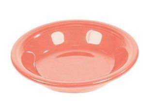 Fiesta Rose 459 6 1/4 Ounce Fruit Bowl Kitchen & Dining