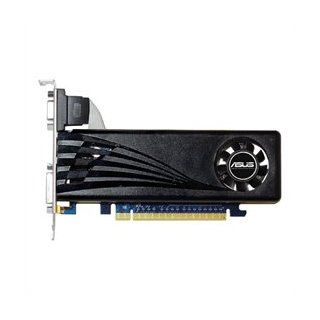 Asus Video Card EN8400GS/DI/512MD2(LP) Geforce 8400GS 512MB DDR2 PCI Express DVI/HDMI/VGA New Computers & Accessories