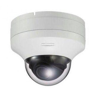 Sony SNC EM520 Day/Night IP Mini Dome Camera  Camera & Photo