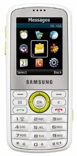 Samsung SGH T459 Strike Unlocked Cell Phone (Black) Cell Phones & Accessories