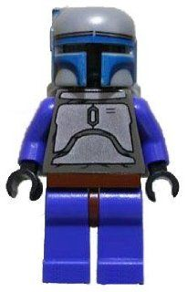 Jango Fett   LEGO Star Wars Figure Toys & Games