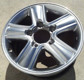 18 INCH 2005 2006 2007 LEXUS LX470 OEM ALLOY WHEEL RIM 74186 4261160330 18X8 Automotive