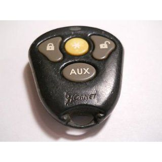 HORNET EZSDEI474P RPN 474T OEM KEY FOB Keyless Entry Car Remote Alarm Replace Automotive