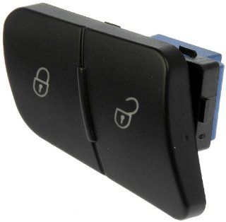 Dorman 901 509 Front Passenger Side Door Lock Switch Automotive