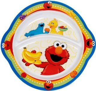 Baby Products Munchkin Sesame Street Toddler Plate Kids, Infant, Child  Baby Food Mills  Baby