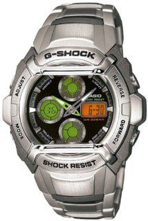 G Shock Ana digi World Time Black Dial Men's watch #G 501FD 1A Casio Watches