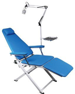 BESTDENT 503 Portable Dental Chair Health & Personal Care