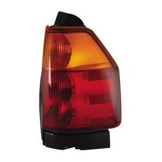 02 06 GMC ENVOY Right Tail Light Passenger (2002 02 2003 03 2004 04 2005 05 2006 06) 15131577 Rear Taillight Lamp RH Automotive