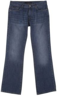 Calvin Klein Bootcut Jeans 40W x 32L Dark cobalt blue at  Men�s Clothing store