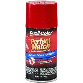 Dupli Color BFM0379 Redfire Pearl Metallic Ford Exact Match Automotive Paint   8 oz. Aerosol Automotive