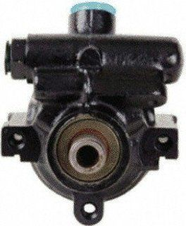 Cardone 20 538 Remanufactured Domestic Power Steering Pump Automotive