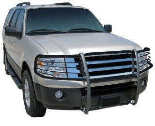Premium Black Grille Bumper Brush Guard Bull Bar #F74388 Custom Fit 07 14 Ford Expedition Automotive