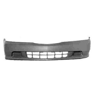 1999 2001 ACURA TL FRONT BUMPER Painted YR524M Naples Gold Metallic Automotive