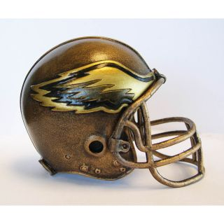 Wild Sports Philadelphia Eagles Helmet Statue (TWHN NFL123)