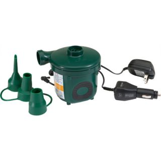 Texsport Rechargeable Electric Air Pump (23122)