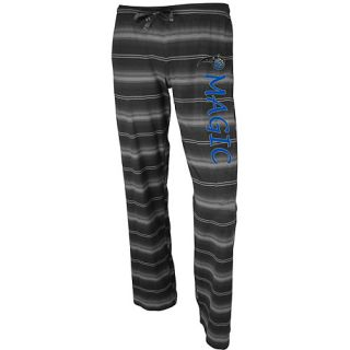 COLLEGE CONCEPTS INC. Womens Orlando Magic Nuance Pant   Size Small, Black