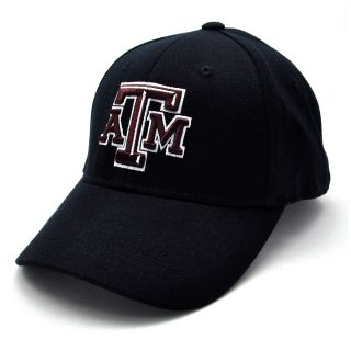 Top of the World Premium Collection Texas A&M Aggies One Fit Hat   Size 1 fit