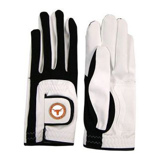 Team Golf University of Texas Longhorns Golf Glove Left Hand (637556233196)