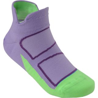 FEETURES Elite Ultra Light No Show Socks   Size Medium, Lavender