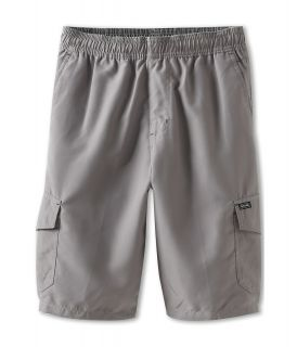 Rip Curl Kids Higgins Walkshort Boys Shorts (Gray)