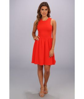 Gabriella Rocha Jessica Sleeveless Dress Womens Dress (Red)