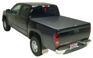 TruXedo 243101 TruXport Soft Roll Up Dual Latch Tonneau Cover Automotive