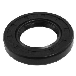 Spring Loaded Metric Rotary Shaft TC Oil Seal Double Lip 30x52x8mm