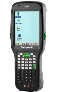 Honeywell Dolphin 6000 802.11b/g Us Bluetooth Gsm Us Numeric Gps Camera Laser Scanner 256mb X 512mb Wm 6.5 Prof Battery  Players & Accessories