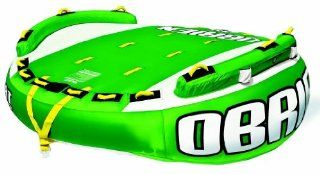 O'Brien Fat Cat Inflatable Towable Tube  Waterskiing Towables  Sports & Outdoors