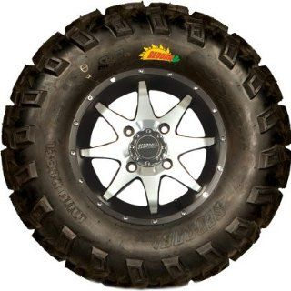 Sedona Mud Rebel, Storm, Tire/Wheel Kit   26x12x12   5+2 Offset   4/110 570 4007+1160 R Automotive