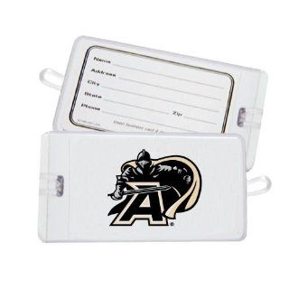 USMA Luggage Tag 'Army Capeman' Sports & Outdoors